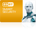 ESET beveiliigingssoftware Smart Security